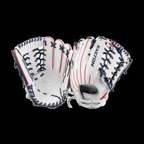 H Web 33 FMFP233 RHT EASTON Fundamental Fastpitch Softball Glove Catchers Mitt