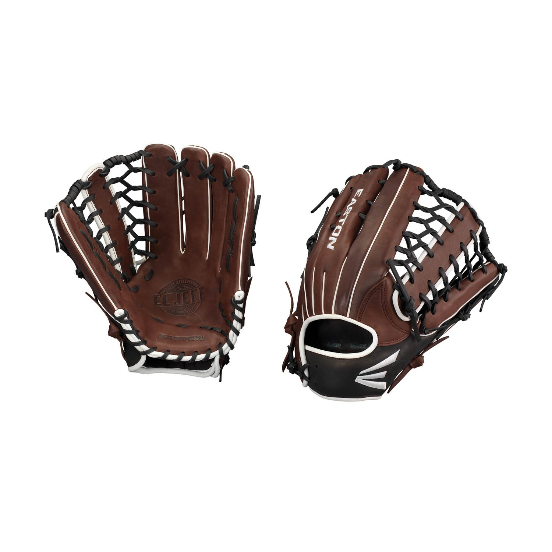"Easton El Jeffe 13.5/"" slowpitch Softball Glove EJ1350SP"