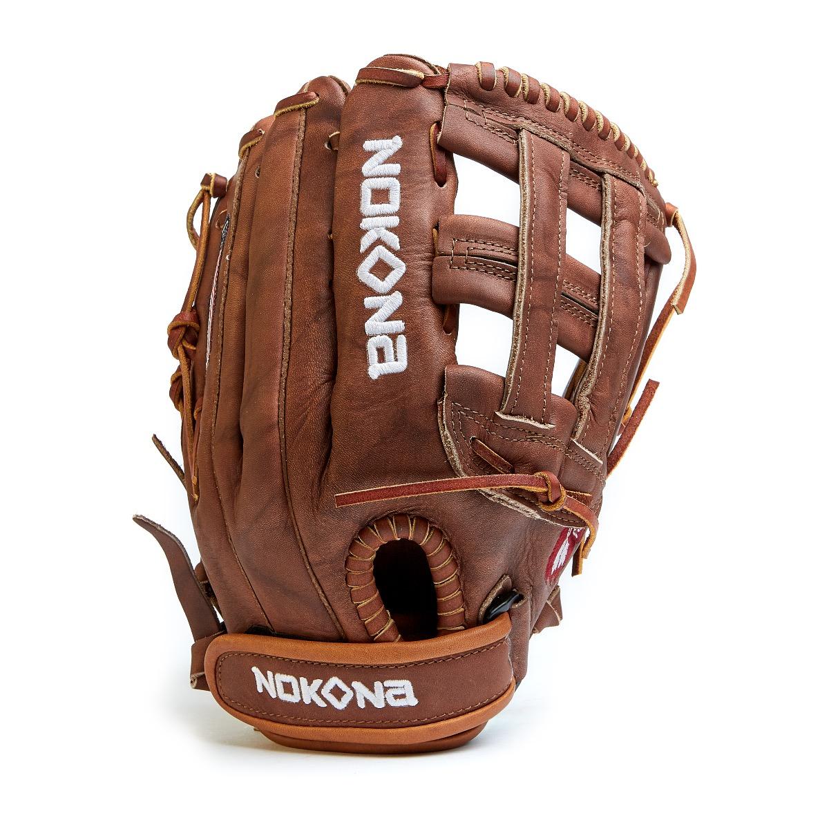 Nokona Walnut Series Baseball Glove W-1200 W-1200